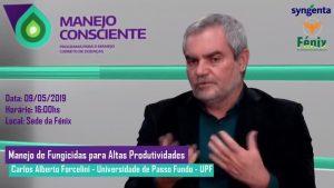 Bate-papo com Carlos A. Forcelini