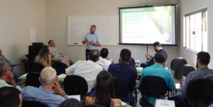 Reuniões com Clientes em Goiás, Mato Grosso e Tocantins